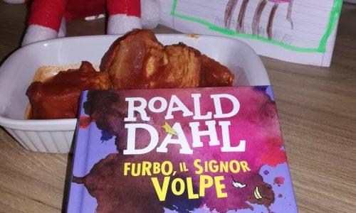 Furbo, il signor Volpe di Roald Dahl