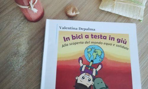 In bici a testa in giù – Valentina Depalma