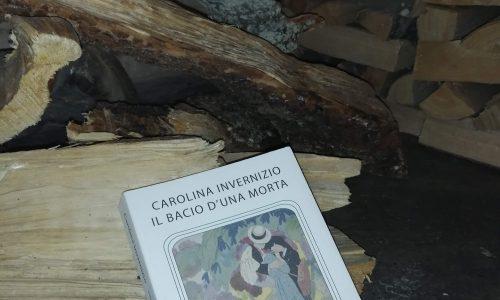 Il bacio d'una morta – Carolina Invernizio