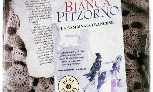 La bambinaia francese di Bianca Pitzorno