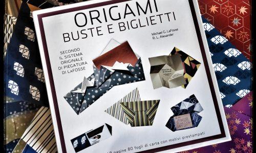 L'arte degli origami