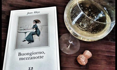 Buongiorno, mezzanotte di Jean Rhys