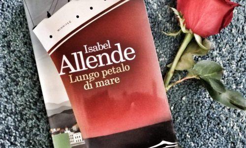 Lungo petalo di mare di I.Allende