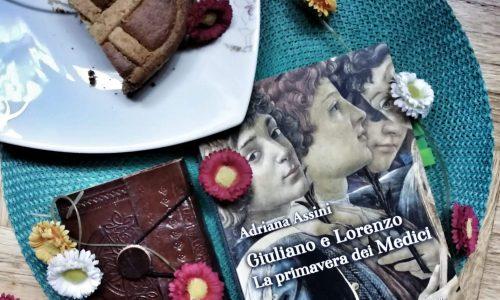 Giuliano e Lorenzo. La primavera dei Medici – A.Assini