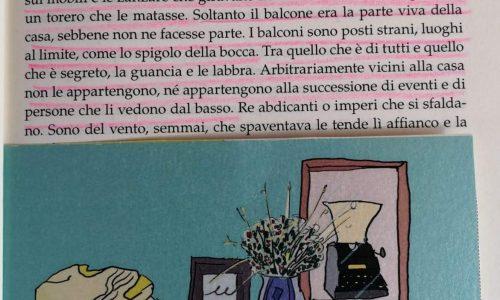 Estratto da Luci in scatola di Alessio Paladini