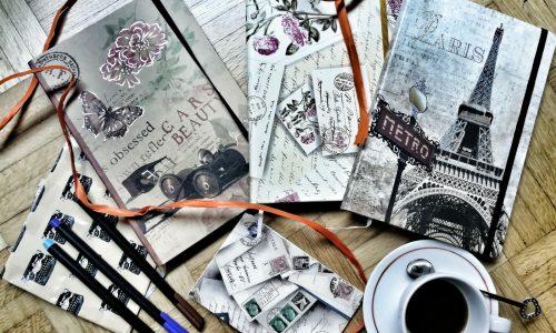 Quaderni che passione…