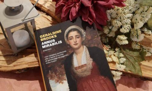 Annus Mirabilis di Geraldine Brooks