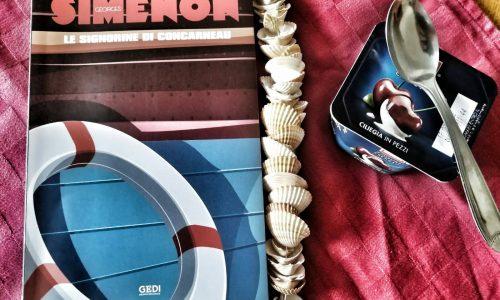 Le signorine di Concarneau di G.Simenon