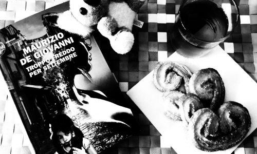 Settembre: leggiamo con Maurizio de Giovanni
