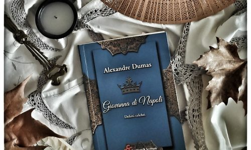 Giovanna di Napoli di A.Dumas