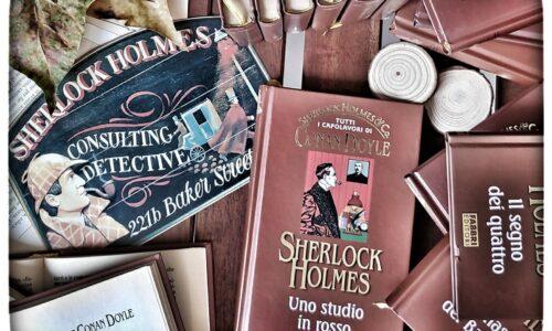 In compagnia di Sherlock Holmes