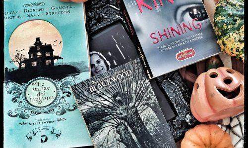 Halloween 2020: tre letture da paura!