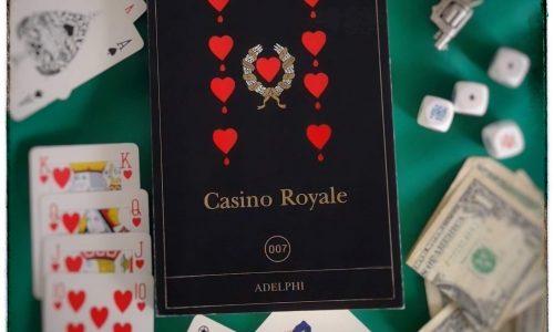 Casino Royale di Ian Fleming