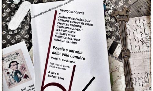Poesia e parodia dalla Ville Lumière di Stefano Serri