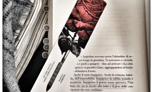 Estratto da Le tre notti dell'abbondanza di Paola Cereda