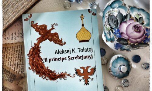 Il principe Serebrjanjy di Aleksej K.Tolstoj