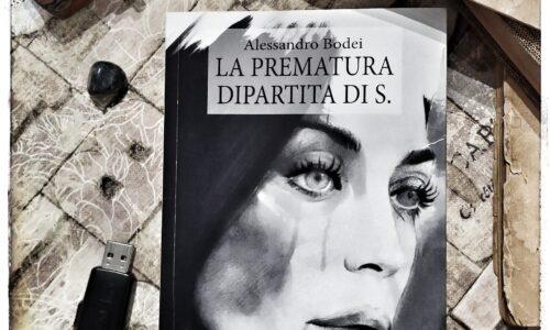 La prematura dipartita di S. di Alessandro Bodei