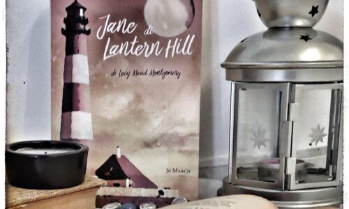 Jane di Lantern Hill di Lucy Maud Montgomery