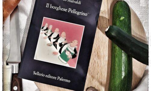Il borghese Pellegrino di Marco Malvaldi