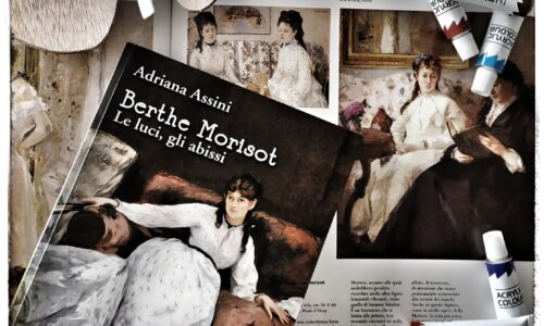 Berthe Morisot. Le luci, gli abissi. di Adriana Assini