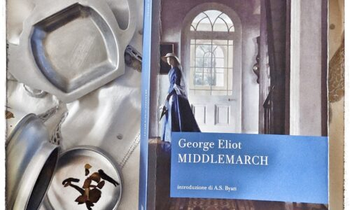 Middlemarch di George Eliot