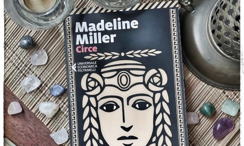 Circe di Madeline Miller