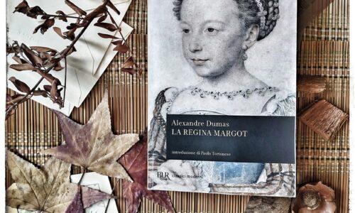 """Dumas, ritrattista perfetto in """"La regina Margot"""""""