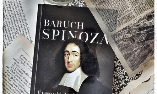 Baruch Spinoza. Il passo del clandestino di Mimma Leone